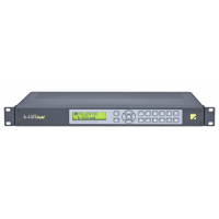 b-line bold - 6 Channel Digital Hybrid and Phone System