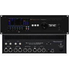 AirAura X1 - Dual-Path FM / HD Digital Audio Processor`