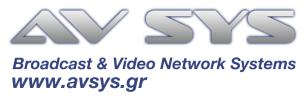 AV SYS